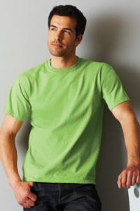 T-shirts Gildan Ultra Cotton 205 Grams